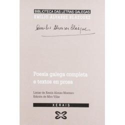 Poesía galega completa e...