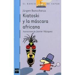 Kiatoski y la mascara...
