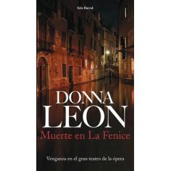 Muerte en la Fenice (Donna...