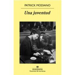 Una juventud (Patrick...