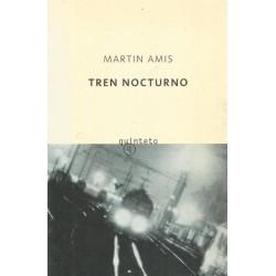 Tren nocturno (Martin Amis)...