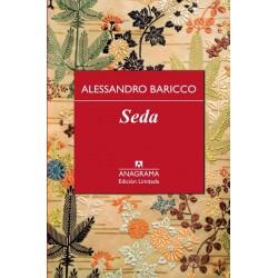 Seda (Alessandro Baricco)...