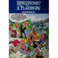 Mortadelo y filemón: ¡...