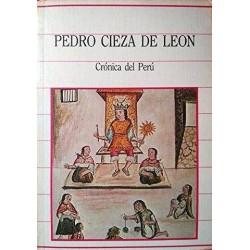 Crónica del Perú (Pedro...
