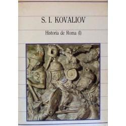 Historia de Roma I (S.I....