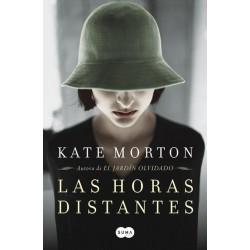 Las horas distantes (Kate...