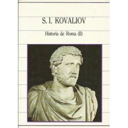 Historia de Roma II (S.I....