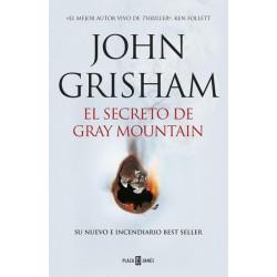 El secreto de Gray Mountain...