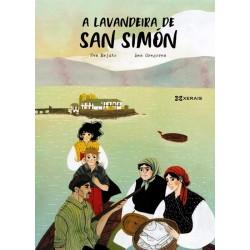 A lavandeira de San Simón...