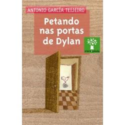 Petando nas portas de Dylan...