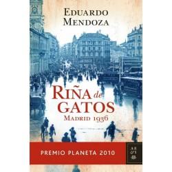 Riña de Gatos. Madrid 1936...