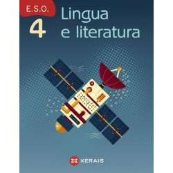 Lingua e literatura (4ºESO)...