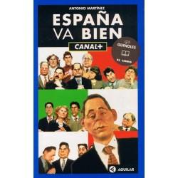España va bien (Antonio...