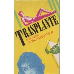 Trasplante (Frank G....