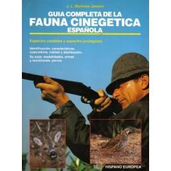 Guía completa de la fauna...