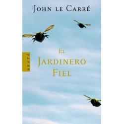 El jardinero fiel (John Le...