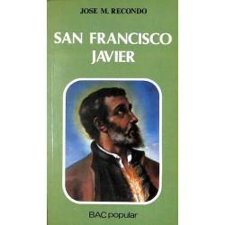 San Francisco Javier (Jose...