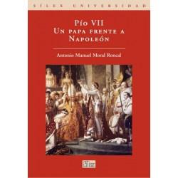 Pío VII: un papa frente a...