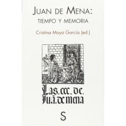 Juan de Mena: Tiempo y...