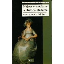 Mujeres españolas en la...
