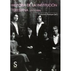 Historia de la institución...