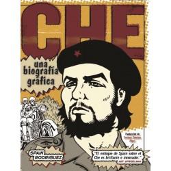 Che Guevara: una biografía...
