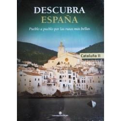 Descubra España pueblo a...