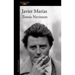 Tomás Nevinson (Javier...