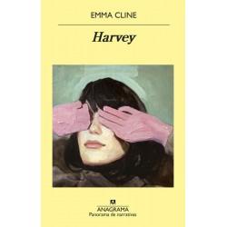Harvey (Emma Cline)...