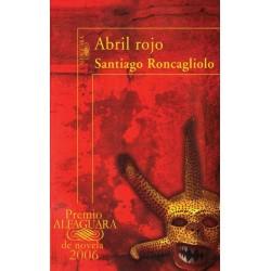 Abril Rojo (Santiago...