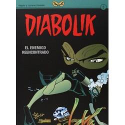 Diabolik 3: El enemigo...
