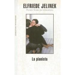 La pianista (Elfriede...