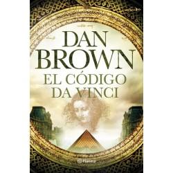 El código Da Vinci (Dan...