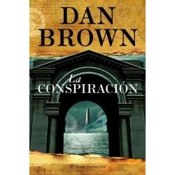 La conspiración (Dan Brown)...