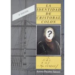 La identidad de Cristóbal...