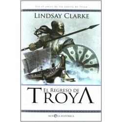 El regreso de Troya...