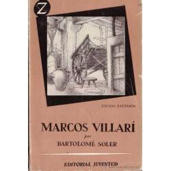 Marcos Villarí (Bartolomé...