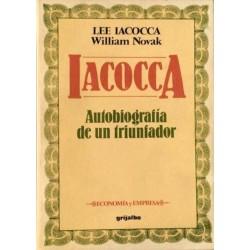 Lee Iacocca: autobiografía...