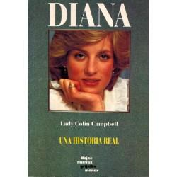 Diana: una historia Real...