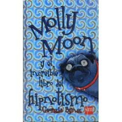 Molly Moon y el increíble...