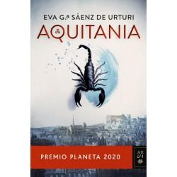 Aquitania. Premio Planeta...