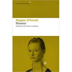 Hamnet (Maggie O'Farrell)...