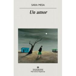 Un amor (Sara Mesa)...