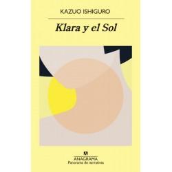 Klara y el Sol (Kazuo...