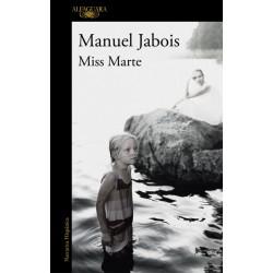 Miss Marte (Manuel Jabois)...