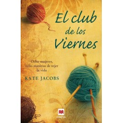 El club de los viernes:...