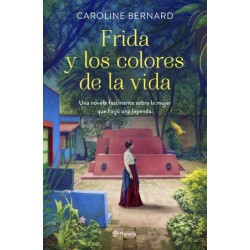 Frida y los colores de la...