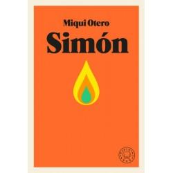 Simón (Miqui Otero) Blackie...