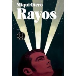 Rayos (Miqui Otero) Blackie...