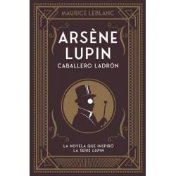Arsène Lupin, caballero...